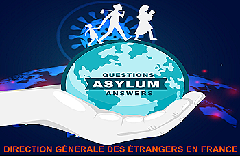 COVID-19: Information translated for foreigners - Q&A Asylum seekers